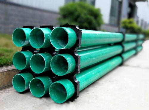 内衬CPVC玻璃钢电缆保护管