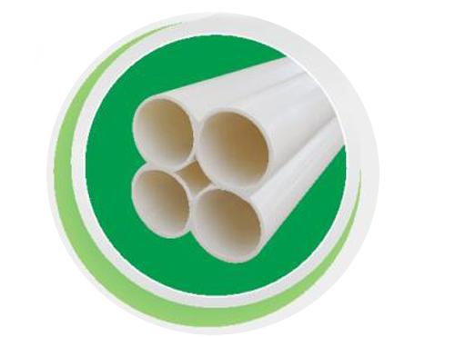 地下通信管道用PE多孔梅花管